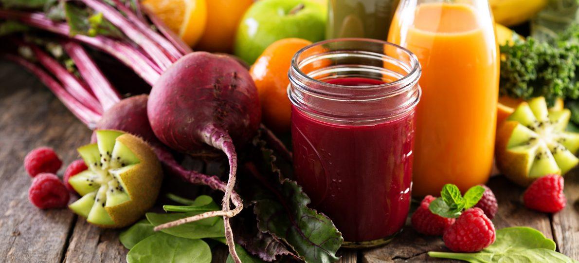 les fruits et legumesLes aliments sante reconnus