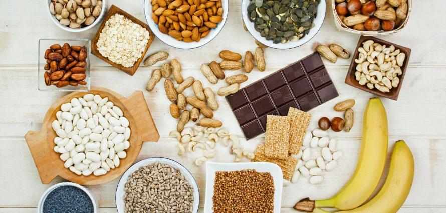 stress et alimentation les bons réflexes nutrition