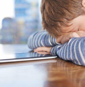 Ecran et sommeil chez les enfants et les adolescents