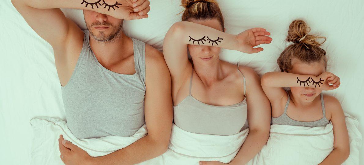 Les différents usages du sommeil