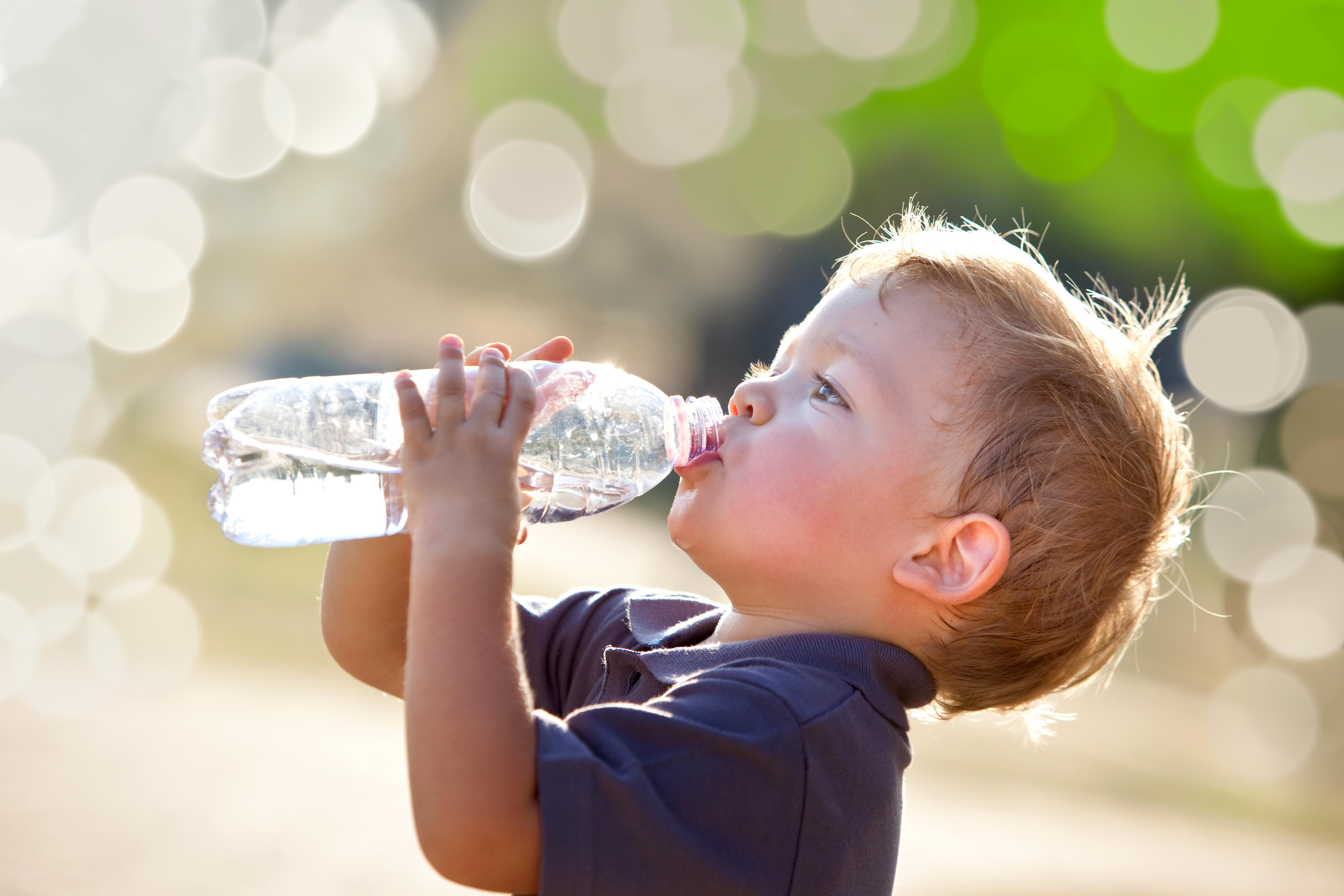 L'eau, c'est la vie ! | Le magazine de la fondation APRIL