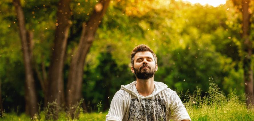 Prendre du recul permet davancer stress
