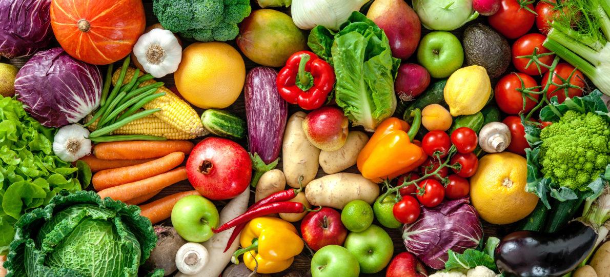 Quel est l'impact carbone de l'alimentation