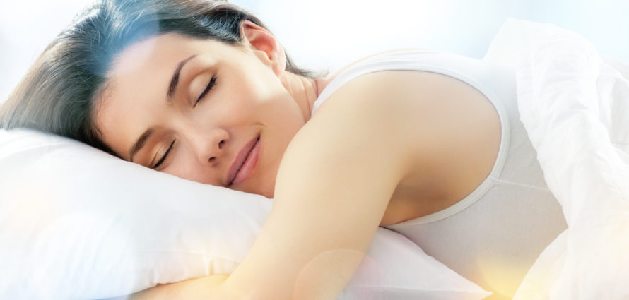 Protégez votre sommeil, il vous protègera du stress