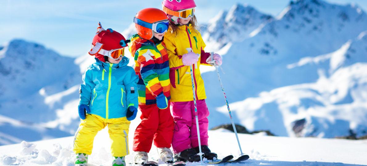 Sports d'hiver, quels bienfaits pour la santé
