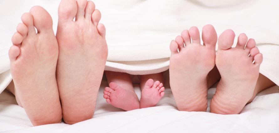 L'évolution du sommeil avec l'âge Fondation APRIL