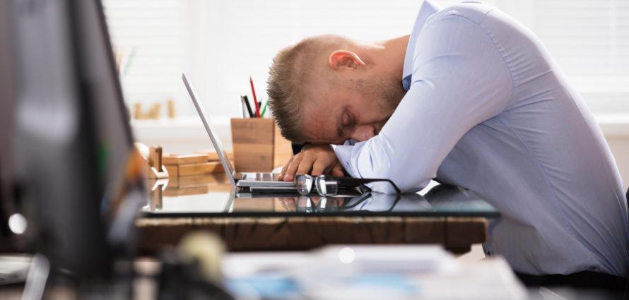 Quelle est l'influence du mode de vie sur le sommeil ?