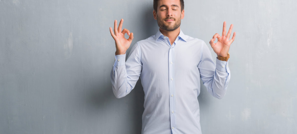 La sophrologie pour lutter contre le stress ?
