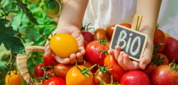 4 raisons de manger bio