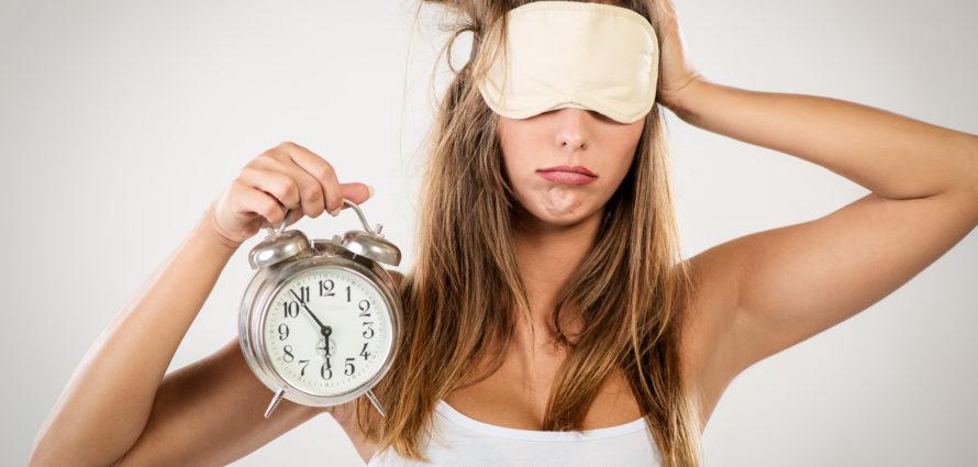 Hypersomnie vs insomnie